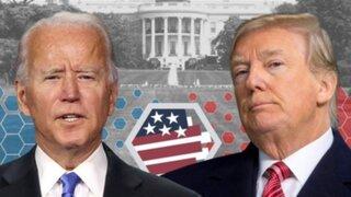 Elecciones EE.UU: Biden cerca de la victoria tras la cuarta noche de agónico escrutinio