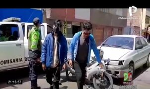 Huancayo: detienen a tres jóvenes acusados de violar a muchacha de 12 años