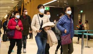 China prohíbe la entrada a ciudadanos de países gravemente afectados por el coronavirus