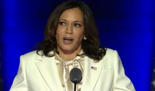 Kamala Harris: el símbolo de la diversidad de la era Biden