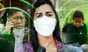 """""""Troleando"""" a los relajados en plena pandemia"""