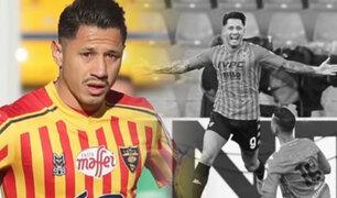 Gianluca Lapadula no pudo evitar derrota por goleada del Benevento