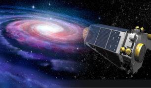 NASA descubrió 300 millones de planetas potencialmente habitables en la Vía Láctea