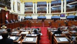 Analistas políticos temen que el Ejecutivo se convierta en una mesa de partes del Parlamento