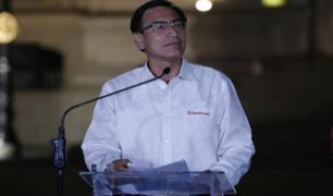 Vacancia presidencial: ¿Fue constitucional la destitución de Martín Vizcarra?