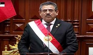 ¿Cuál debería ser el perfil de los ministros de Manuel Merino?