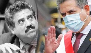 Manuel Merino: este es el perfil y trayectoria del nuevo presidente del Perú