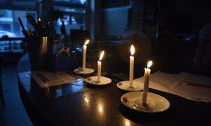 Ojo: Enel anuncia cortes de luz en Lima y Callao este lunes y martes