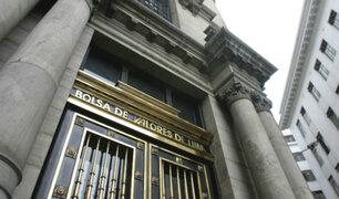 Crisis política: Bolsa de Valores de Lima se desploma tras vacancia presidencial