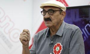 """Frente Amplio no dará voto de confianza al gabinete Flores-Aráoz: """"Es más de lo mismo"""""""