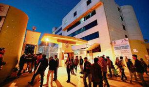 Bancadas de Acción Popular y APP rechazan iniciativas que buscan crear universidades