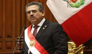 Presidentes latinoamericanos se pronunciaron tras asunción de Manuel Merino como presidente