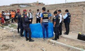 La Libertad: joven fue asesinada a balazos dentro de su trabajo en Puente Virú