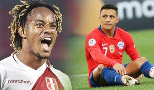 Perú vs. Chile: Alexis Sánchez encendió las alarmas y podría ser nueva baja
