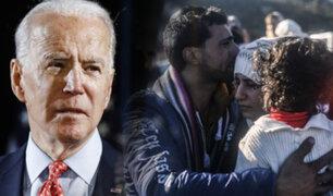 EEUU: bloquean orden de Biden de cancelar deportaciones por 100 días