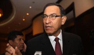 Elecciones 2021: Vizcarra invitó a sus exministros para que postulen al Congreso por Somos Perú