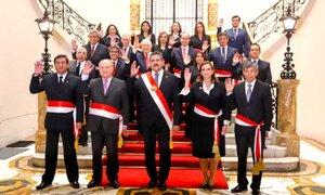 Manuel Merino renuncia: Ministros continuarán en cargos hasta resolver situación actual