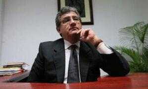 """Juan Sheput afirmó que la Marcha Nacional no tiene """"objetivos concretos"""""""