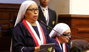 Frepap anunció que no dará voto de confianza a gabinete de Flores-Aráoz
