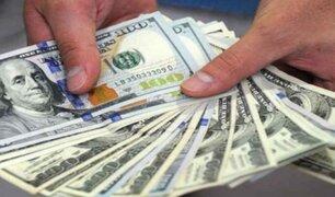 El precio del dólar registró un máximo histórico de S/ 3.98 ante incertidumbre por elecciones