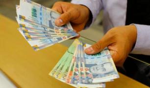 Gobierno  oficializa ley que faculta el retiro del 100% de la CTS