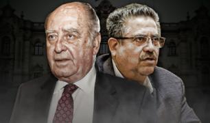 Ley que faculta retiro de fondos de AFP es publicada con firmas de Merino y Flores-Aráoz