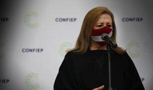 Confiep pide la renuncia de Manuel Merino de Lama
