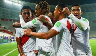 Eliminatorias Qatar 2022: Selección Peruana retomará su participación en fechas dobles y triples