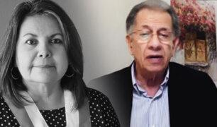 """""""La situación que vive el país no da para más"""": Oscar Urviola sobre rechazo de nueva Mesa Directiva"""