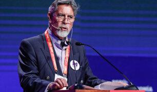 ¿Qué opinan los ciudadanos sobre la designación de Francisco Sagasti como nuevo presidente del Perú?
