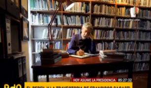 Francisco Sagasti: conoce al próximo presidente interino del Perú