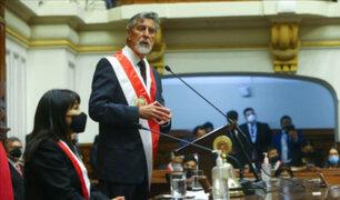 AMPE manifiesta su compromiso de trabajo con el Gobierno transitorio de Francisco Sagasti