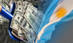 """""""Impuesto a la riqueza"""": congreso en Argentina debatirá proyecto"""