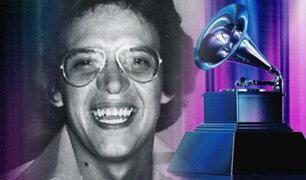 Héctor Lavoe recibirá homenaje en los Grammy Latinos