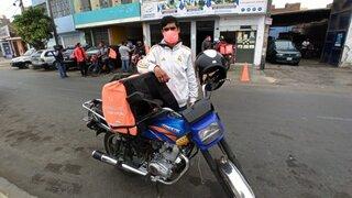 Miraflores: Rappi se pronuncia sobre agresión a trabajador durante entrega de producto