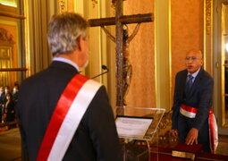 Waldo Mendoza: conozca más del nuevo titular del MEF