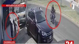 Chorrillos: Vecinos denuncian constantes robos en Los Cedros