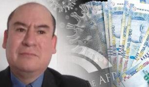 ¿Es recomendable retirar los fondos de las AFP?