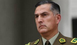 Indignación en Chile: jefe de la Policía renuncia tras la muerte de dos menores por bala