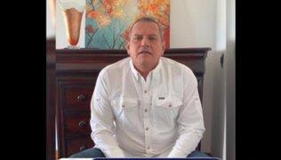 Denuncian por discriminación a sujeto que agredió verbalmente a repartidor extranjero