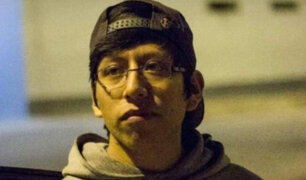 Lucio Suárez Valle: realizarán pollada y rifa para estudiante herido en marchas