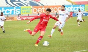 Cienciano se impuso 1-0 ante Atlético Grau en el estadio Iván Elías Moreno