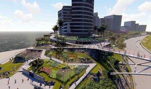 Miraflores: vecinos cuestionan inversión de S/22 millones para construcción de Parque Bicentenario