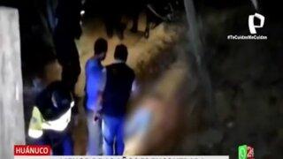 Huánuco: joven de 16 años es hallada muerta, amordazada y maniatada