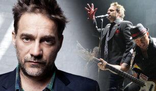 Los Fabulosos Cadillacs: Vicentico presenta concierto virtual