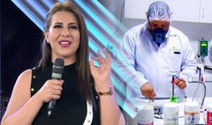 De las ferias a su propia empresa: Claudia Silva nos cuenta como alcanzó el éxito