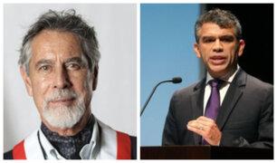 Elecciones 2021: Francisco Sagasti no integrará lista de Guzmán, afirma Flor Pablo