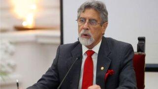 ¿Qué pasará con la precandidatura a vicepresidencia del Partido Morado tras la renuncia de Sagasti?