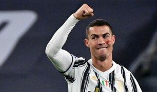 """Cristiano Ronaldo, campeón de la Supercopa de Italia: """"Es súper importante para ganar confianza"""""""
