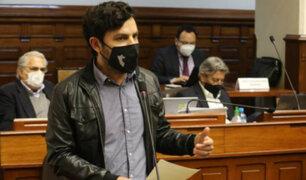 """Olivares sobre Merino: """"Lo primero que esperaría es que se allane a las investigaciones"""""""